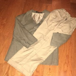 Other - Boys Blazer and Dress Pants
